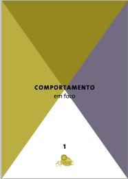 Capa do livro comportamento em foco vol. 1