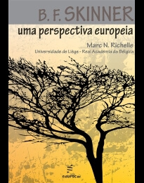 Capa do livro do Marc Richelle